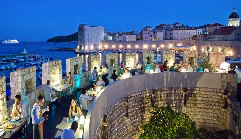 Two Croatian restaurants among best in Europe according to TripAdvisor users