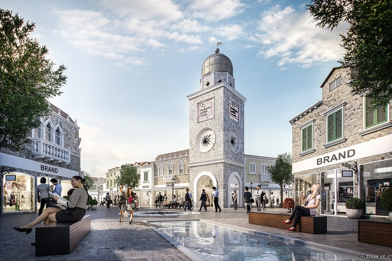Largest Designer Outlet in Croatia Opening in June ...