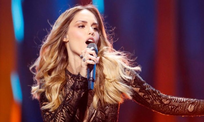 Eurovision 2018: Croatia Fails to Make Grand Final