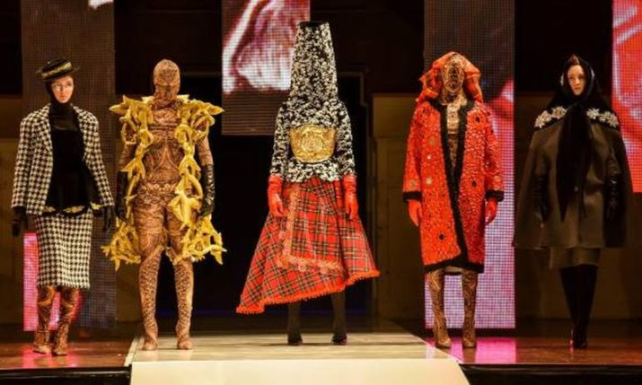 Croatian Designer Wins International Competition in New Zealand