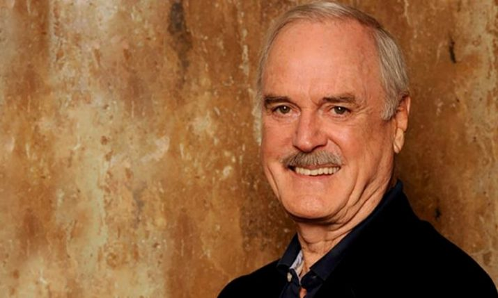 John Cleese Announces Second Croatia Show After First is Sold Out