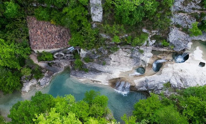 VIDEO: Kotli – one of Croatia's hidden jewels