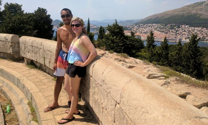 The Croatia Chronicles: Reconnecting with the Motherland