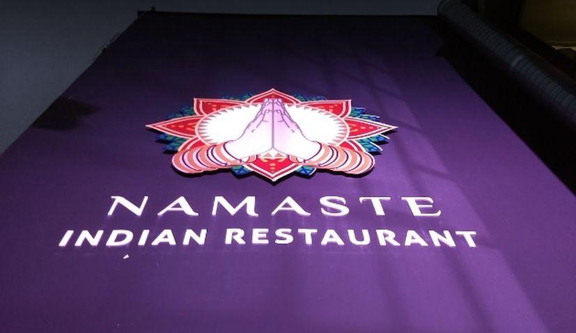 Third Indian Restaurant Opens in Zagreb