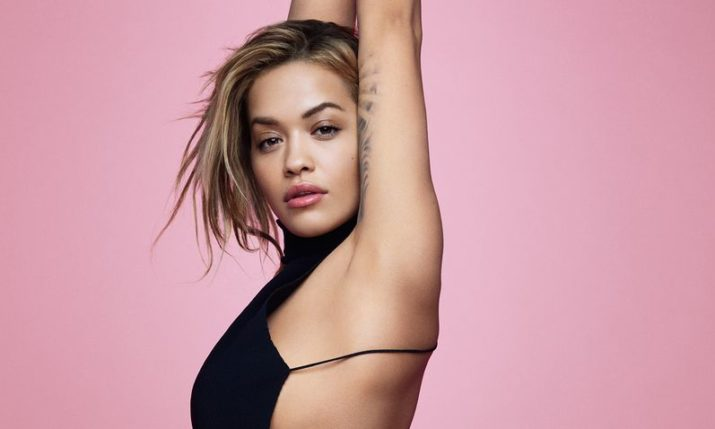 Rita Ora to Perform in Croatia this Summer