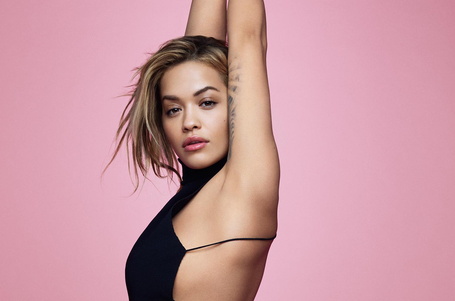 Rita Ora To Perform In Croatia This Summer Croatia Week