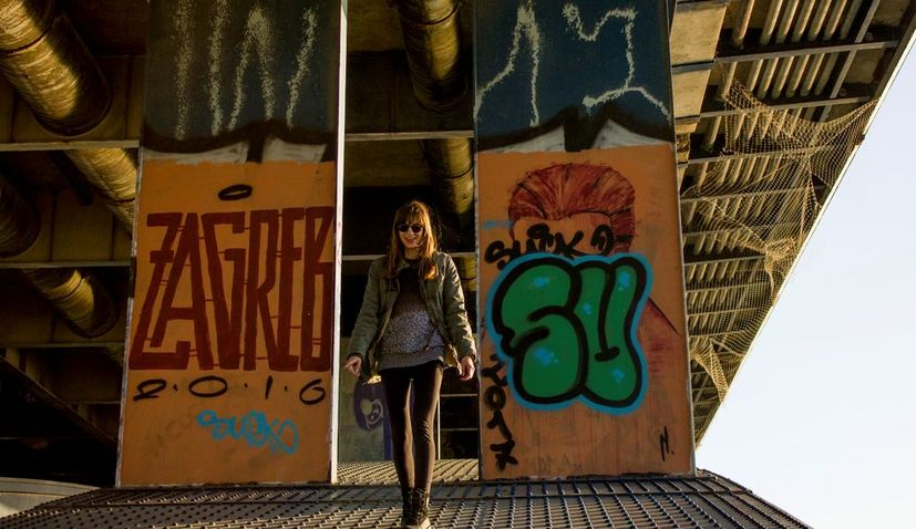 Moving to the Motherland: Doris Baric from Switzerland