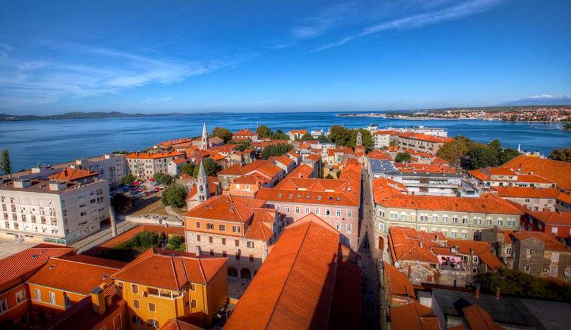 Šibenik & Zadar on List of 12 Best Beach Towns in Southern Europe
