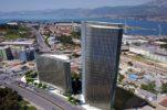 First Marriott Hotel to Open in Croatia's Tallest Building in Split