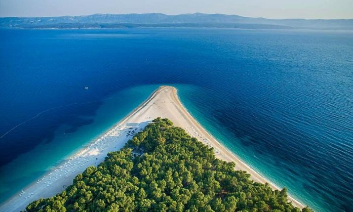 Water Quality Testing at Croatian Beaches Reveals Excellent Results