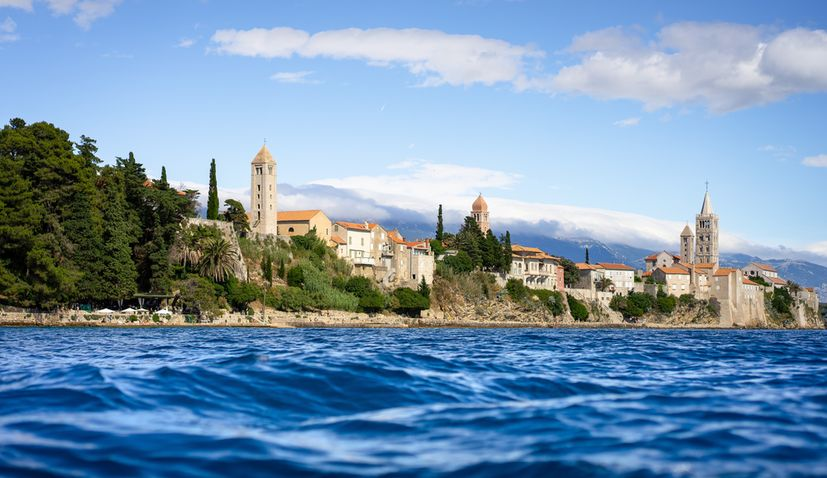 What to do on the island of Rab? 10 things to check out