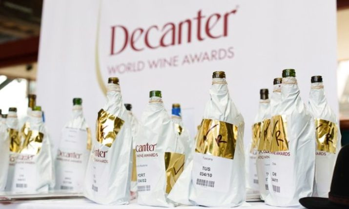 Croatia Wins 10 Gold Medals at 2018 Decanter World Wine Awards