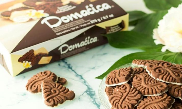 Iconic Croatian Domaćica Biscuits Release New Summer Flavour