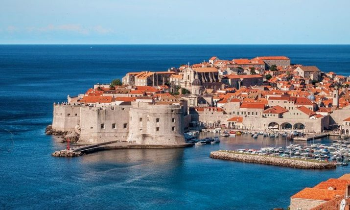 PHOTOS: Dubrovnik Gets First Museum Dedicated to Love & Romance
