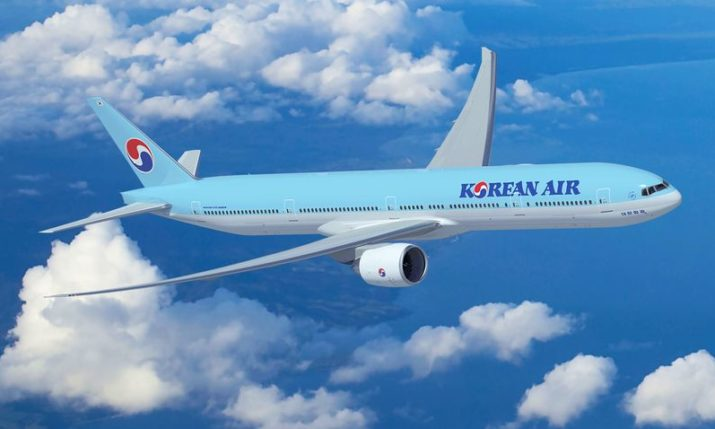 Korean Air Becomes Third New Airline in Zagreb in 2018