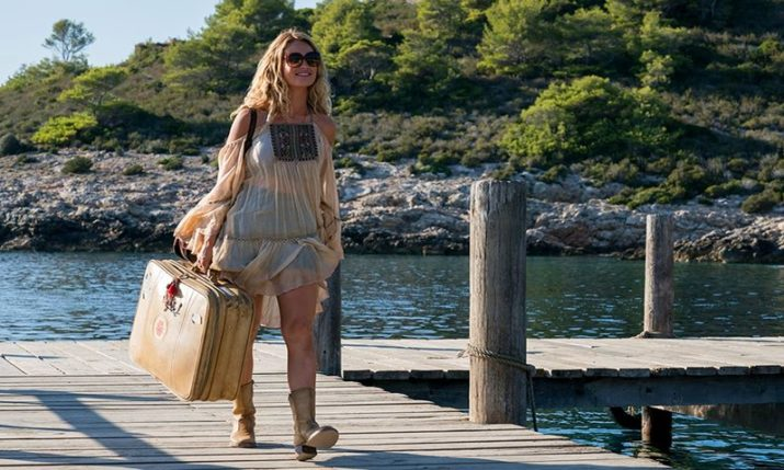 VIDEO: Final Trailer for Mamma Mia 2 Filmed on Vis is Out