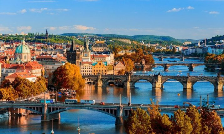 Stjepan Radić Gets Street Named After Him in Prague