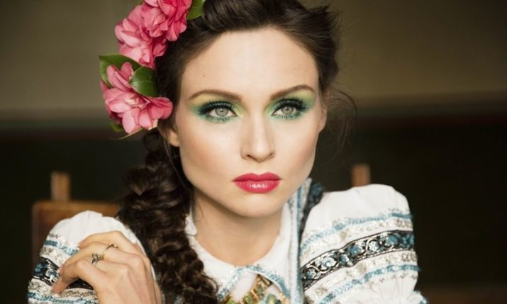 Sophie Ellis-Bextor in Croatia in June