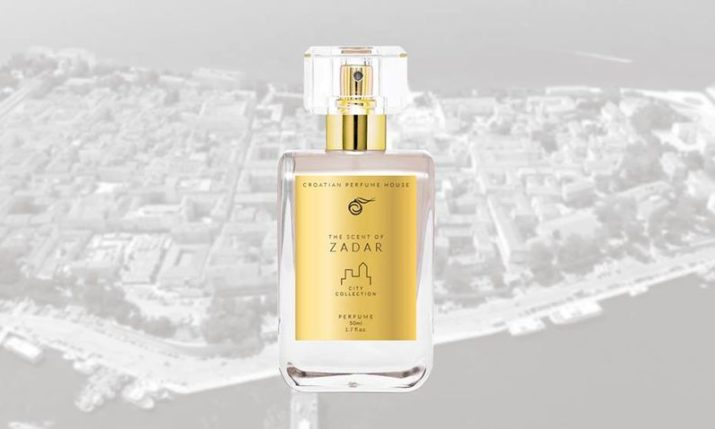 New Perfume Collection Dedicated to Croatian Cities & Islands