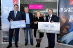 Earliest Millionth Passenger in Zagreb Airport History Welcomed