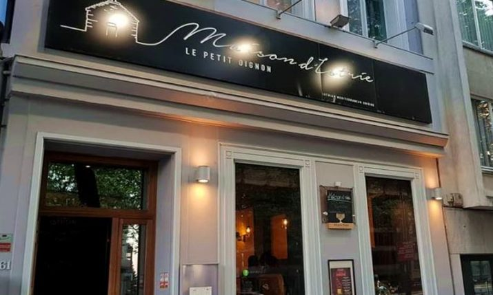 First Traditional Istrian Restaurant Opens in Belgium Capital