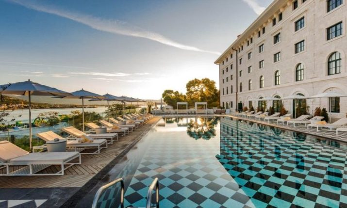Party Opens New Season at Popular Croatian Hotel Brown Beach House