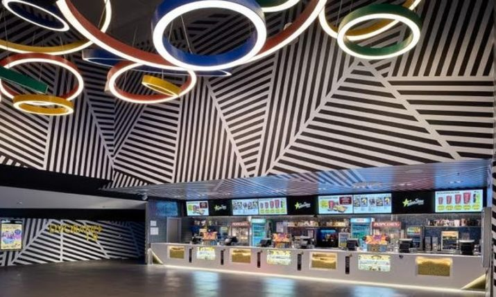 CineStar 4DXTM Mall of Split Wins Prestigious ICTA Award in Barcelona