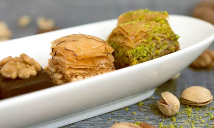 VIDEO: Meet the Londoner Behind the Successful Baklava Business in Croatia