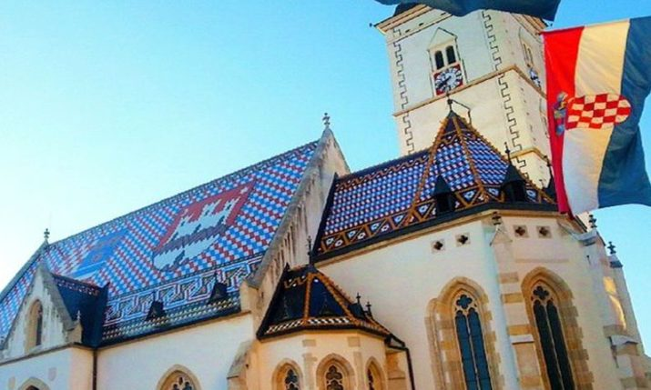 Croatia Celebrates Statehood Day