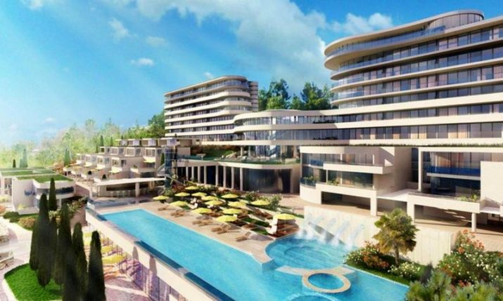 New Luxury Resort in Rijeka to be First Hard Rock Hotel in Croatia?