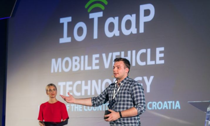 Croatian Start-Up Creates Solution to Accelerate Internet of Things Product Development