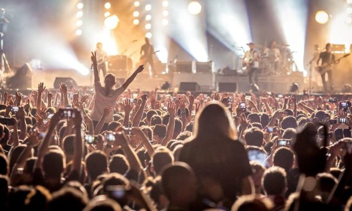 100,000 Expected at INmusic in Zagreb