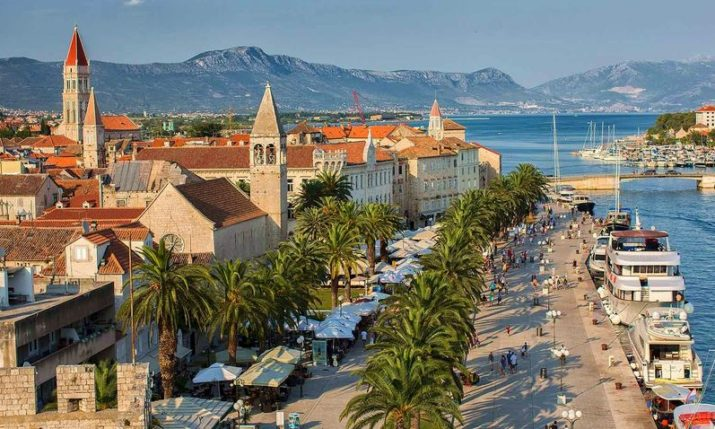 Croatia Welcomes 20% More Tourists so Far in 2018