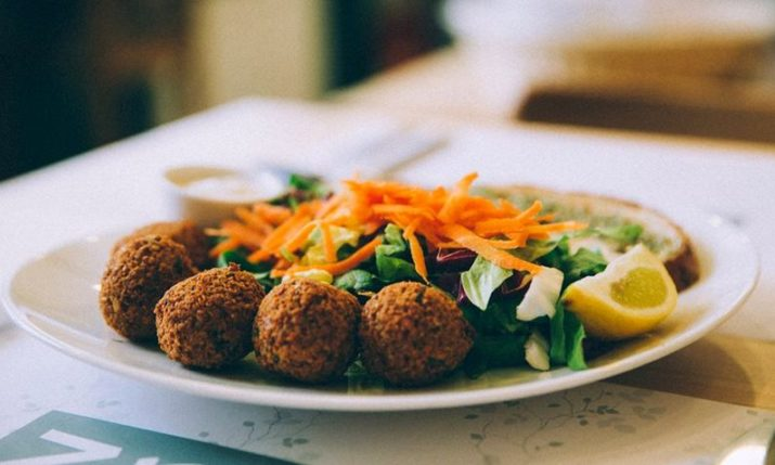 Where to Eat Great Vegetarian Food in Zagreb