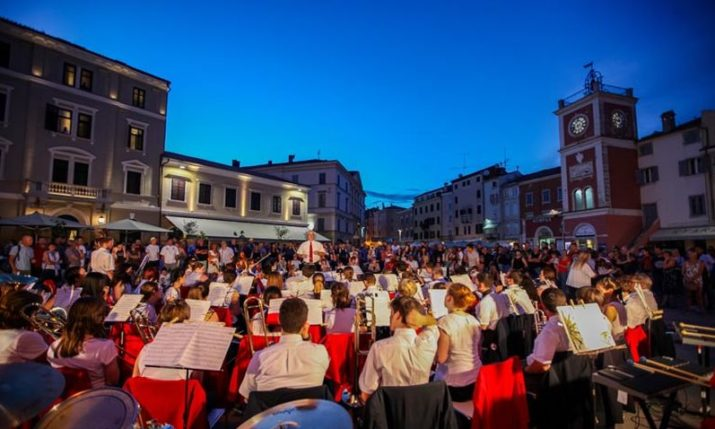 American Music Abroad Announces Free Concert Series in Pula & Rovinj