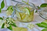 Croatian Recipes: Grandma's Sok od Bazge