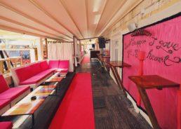 Supper Club Korčula Opens
