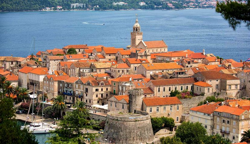 Free guided tours in 56 towns across Croatia on 13 Jan