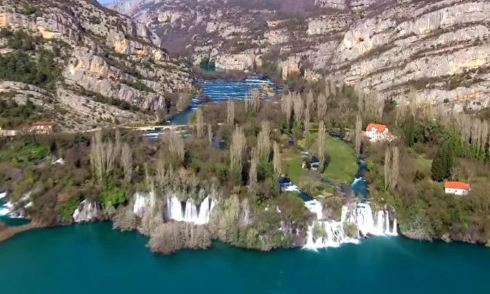 VIDEO: Best of Croatia 2018 in 4K