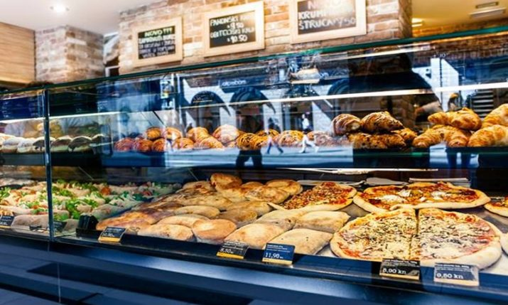 Croatian Chain Mlinar Opens its Biggest Bakery in Pakistan