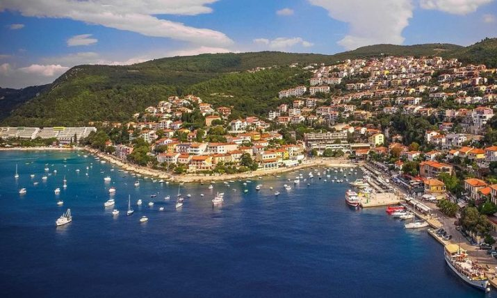 Croatia the No.1 Destination in the World for Austrians