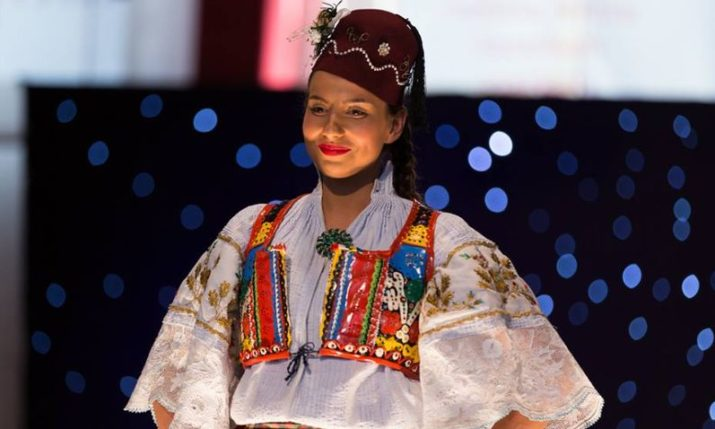 Most Beautiful Croatian in National Folk Costume Living out of Croatia Title Voting Opens