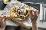Top Bosnian Food Fix in Dubrovnik