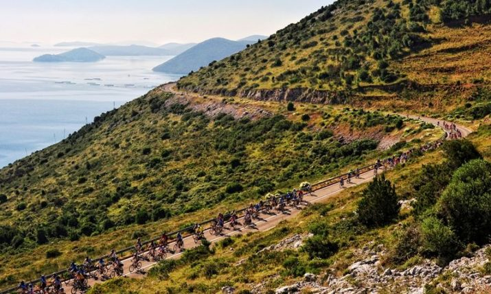 Croatia's Best-Kept Triathlon Secret: Dugi Otok's Triathlon Long Island Embraced by Nature