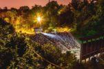 Tuškanac Summer Stage Season Opens in Zagreb