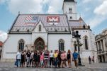 MBA Students from US Consulting Croatian Companies