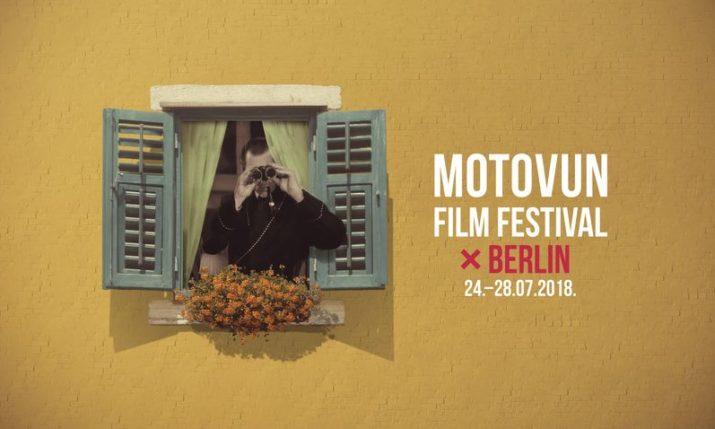 21st Motovun Film Festival Beginning Tuesday