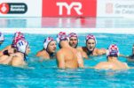 2018 European Water Polo Championship: Croatia Advance to Quarterfinals