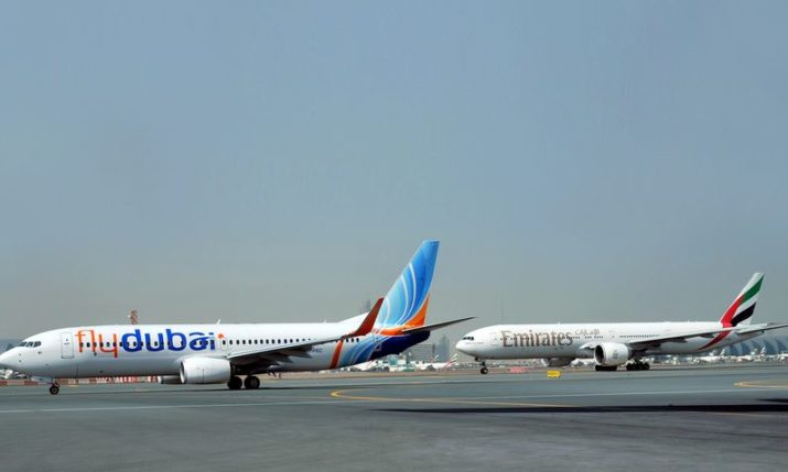 flydubai to Take Over Emirates' Zagreb Winter Service