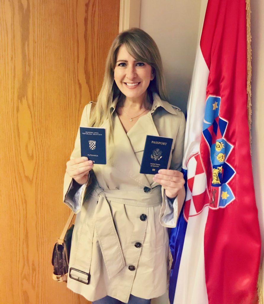 How I Became a Croatian Citizen – Step by Step | Croatia Week